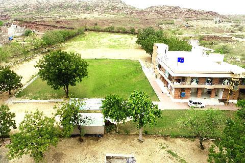 AVSK Ashram image 02