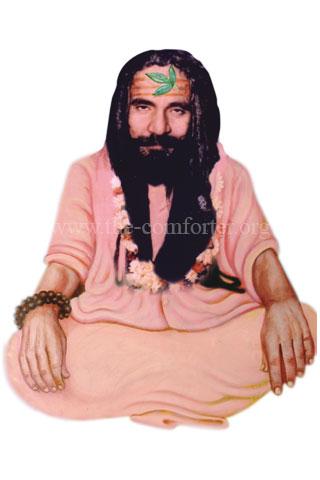 Baba Shri Gangainathji Yogi Image 02