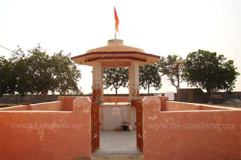 बाबा गंगाई नाथ जी योगी योगी (ब्रह्मलीन) Image 05