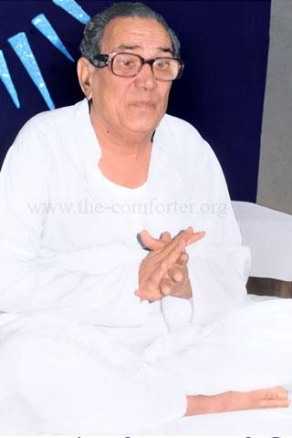 समर्थ सदगुरुदेव श्री रामलालजी सियाग