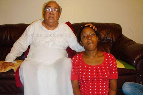 Gurudev Siyag's US Visit 06