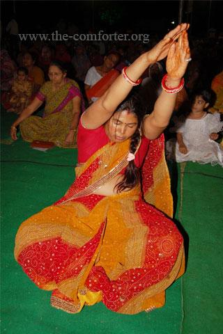 Yogic Movement image 16