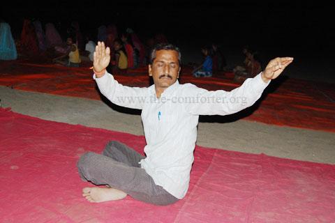 Yogic Movement image 43