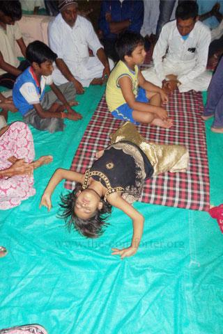 Yogic Movement image 55