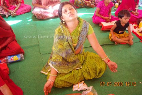 Yogic Movement image 65