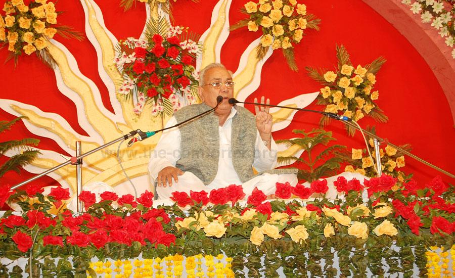 Spiritual Awakening in India